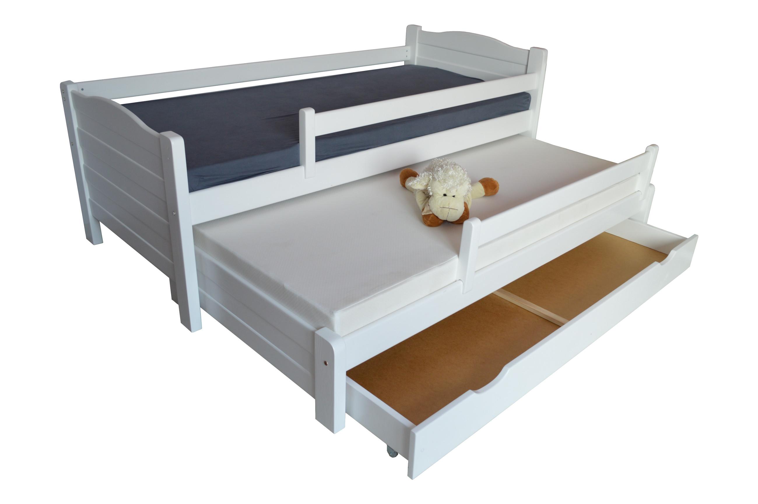 łóżko Duo Plus 180x90