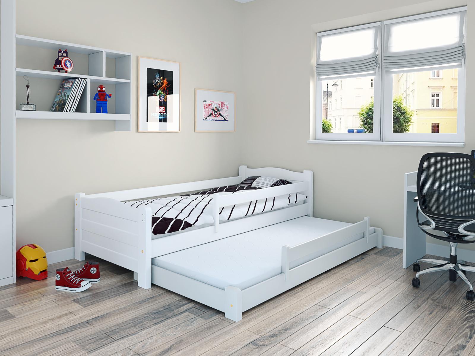 łóżka Dla Dzieci łóżka Młodzieżowe łóżka Wysuwane łóżka Z