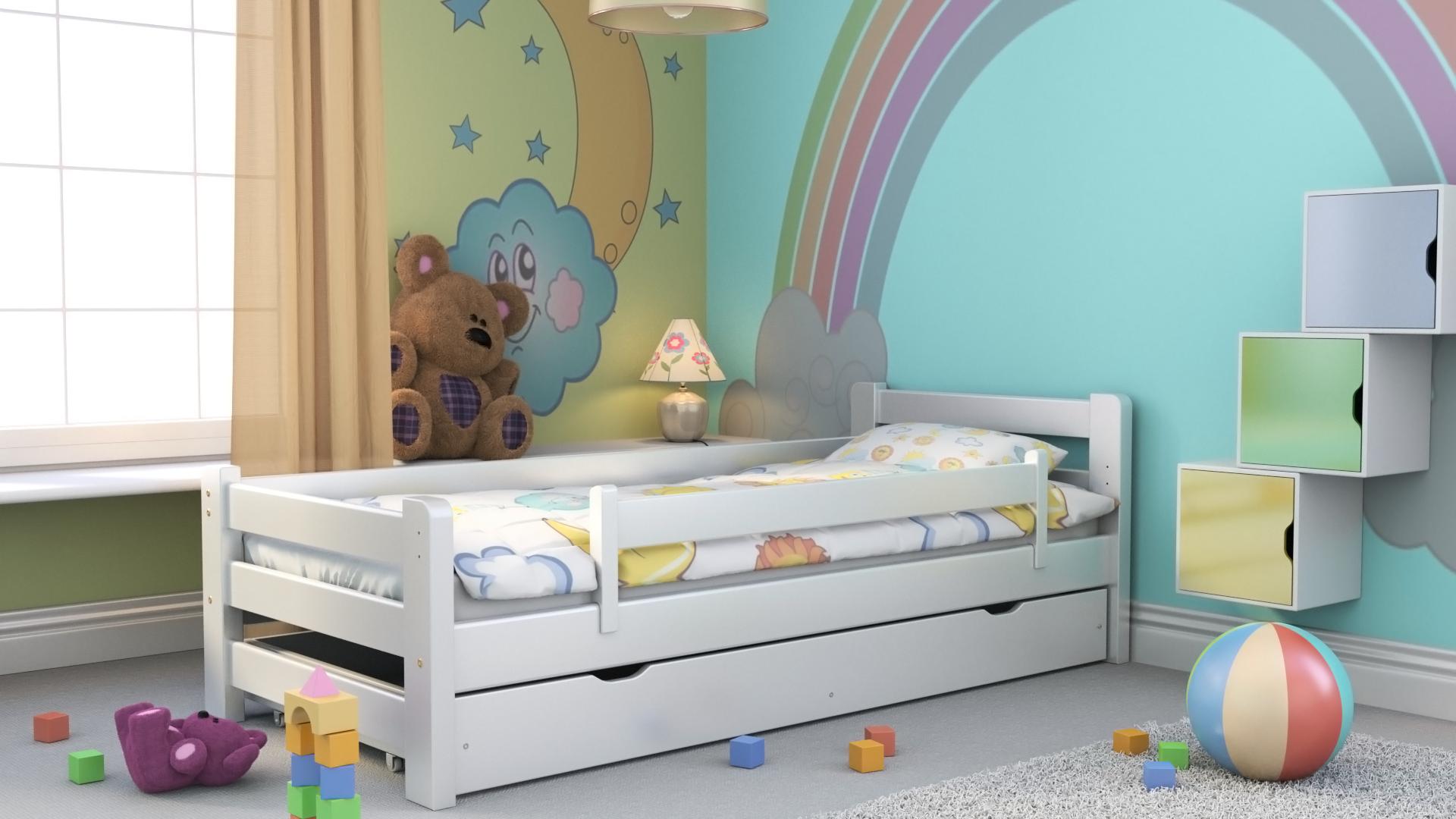 łóżko Midi 140x70